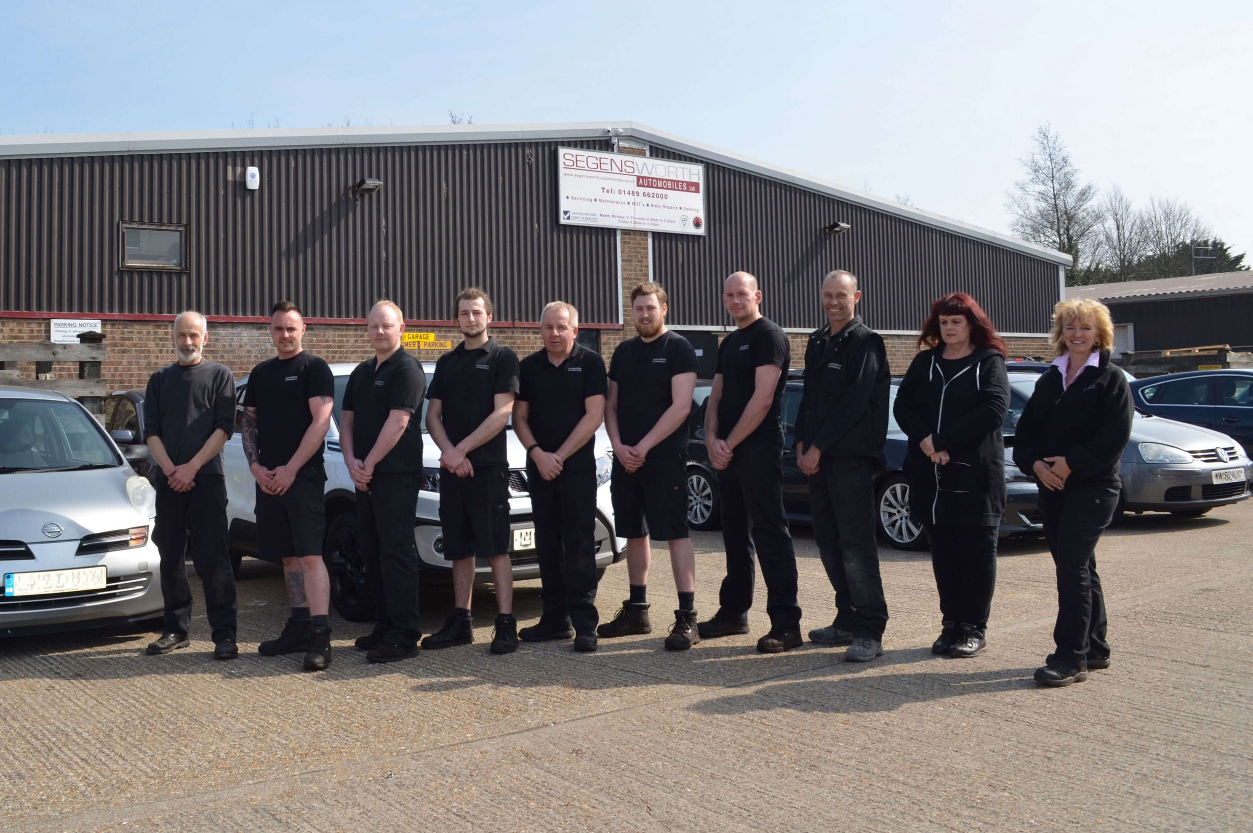 Local MOT Specialists
