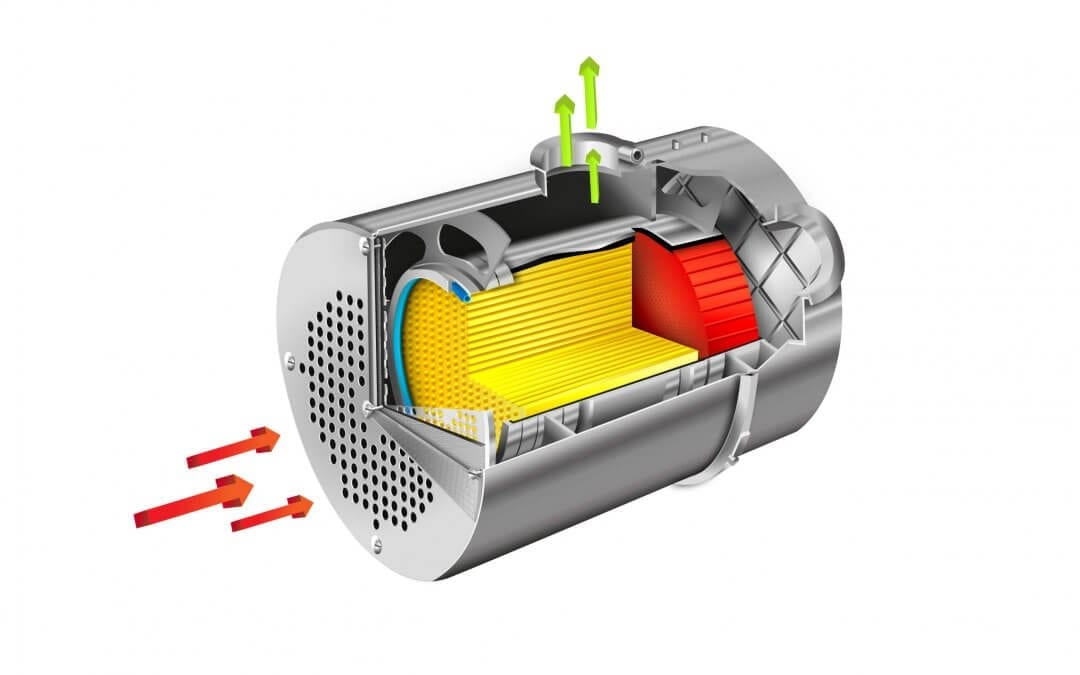 Segensworth Automobiles Ltd on the correct care and maintenance of Diesel Particulate Filters