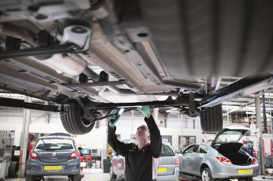 Will the government cancel the six month MOT extension?