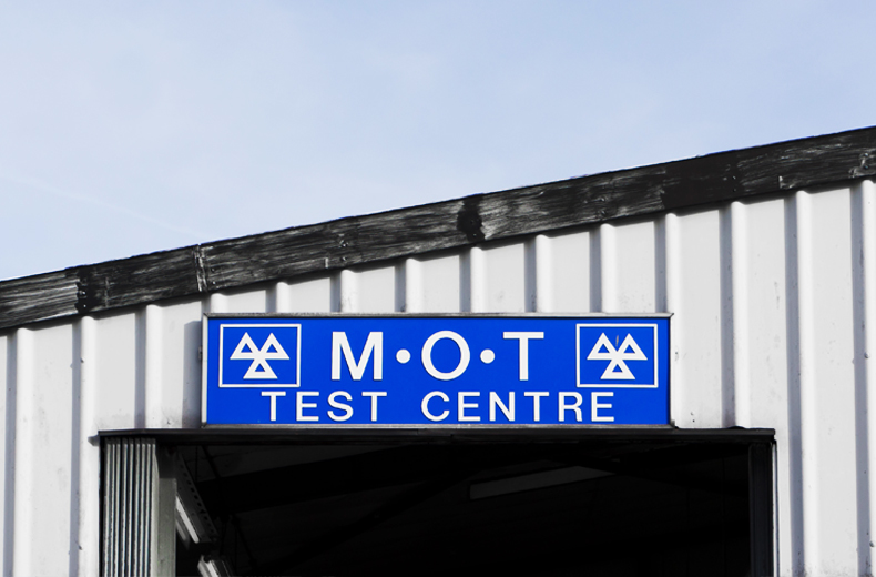The MOT Test: A Comprehensive Guide