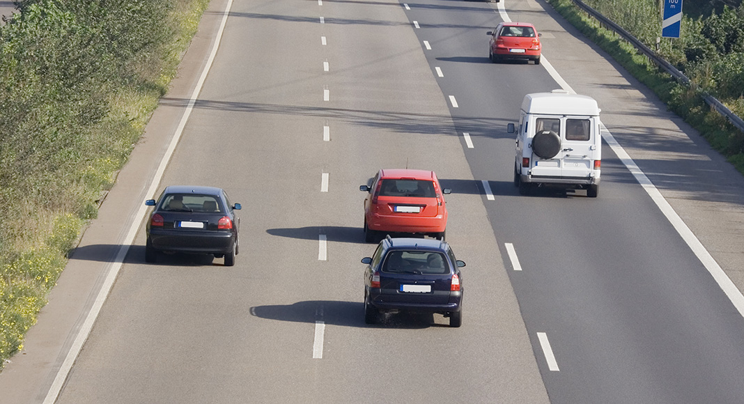 The new cameras targeting tailgaters coming to a motorway near you